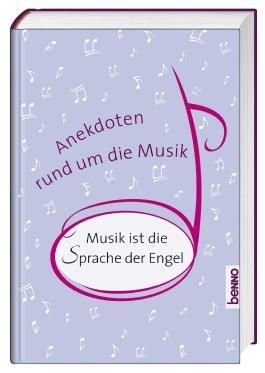 Musik ist die Sprache der Engel