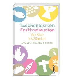 Taschenlexikon Erstkommunion