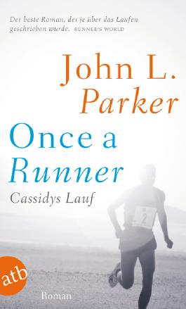 Once a Runner - Cassidys Lauf