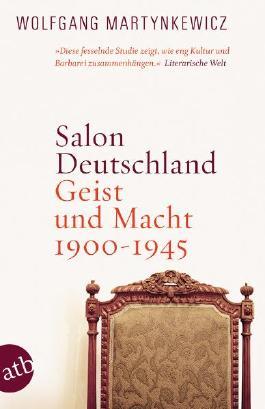 Salon Deutschland