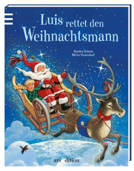 Luis rettet den Weihnachtsmann