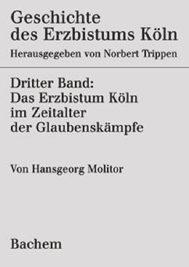 Geschichte des Erzbistums Köln