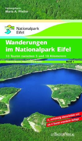 Wanderungen im Nationalpark Eifel