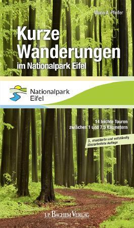 Kurze Wanderungen im Nationalpark Eifel