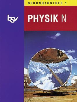 bsv Physik N - Sekundarstufe I