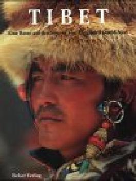 Tibet. Eine Reise auf den Spuren von Alexandra David- Neel