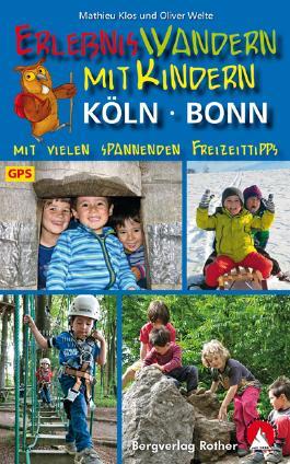 Erlebniswandern mit Kindern Köln - Bonn
