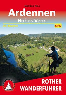 Ardennen - Hohes Venn