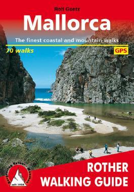 Mallorca (Mallorca - englische Ausgabe)