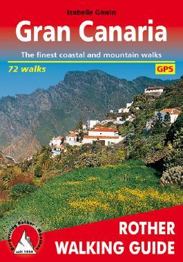 Gran Canaria (englische Ausgabe)