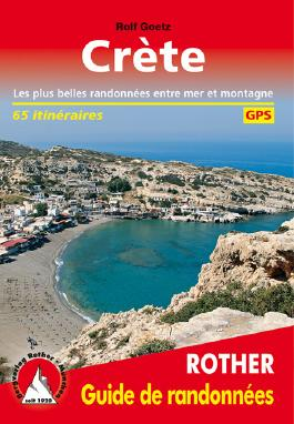 Crète (Kreta - französische Ausgabe)