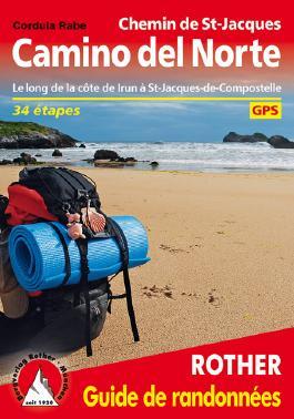 Camino del Norte (französische Ausgabe)
