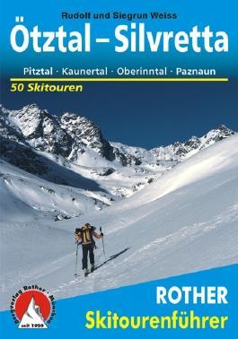 Ötztal - Silvretta