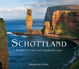 Rother Bildband / Schottland