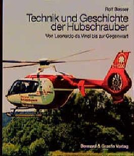 Technik und Geschichte der Hubschrauber