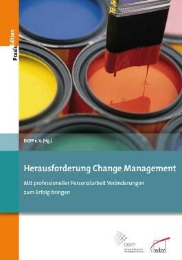 Herausforderung Change Management