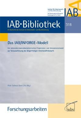 Das IAB/INFORGE-Modell