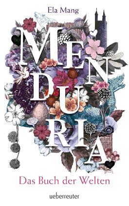 Menduria - Das Buch der Welten
