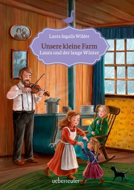 Unsere kleine Farm - Laura und der lange Winter