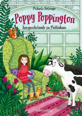 Poppy Poppington