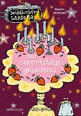Das Geburtstagsgeheimnis: Detektivbüro LasseMaja Bd. 20 (Detektivbüro Lasse Maja)