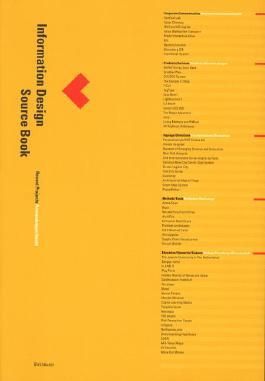 Information Design Source Book