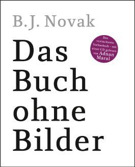 Das Buch ohne Bilder