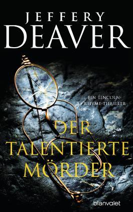 Der talentierte Mörder