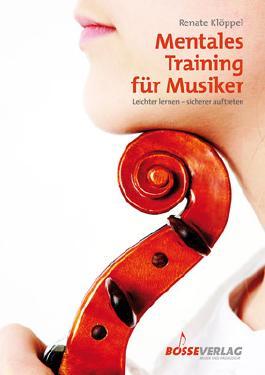 Mentales Training für Musiker
