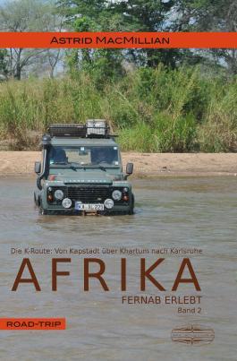 Afrika fernab erlebt