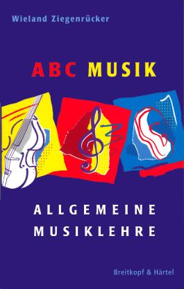 A B C Musik