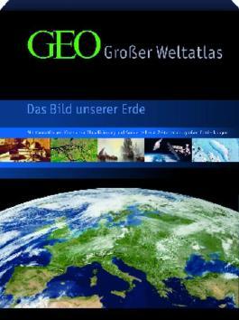 GEO - Großer Weltatlas