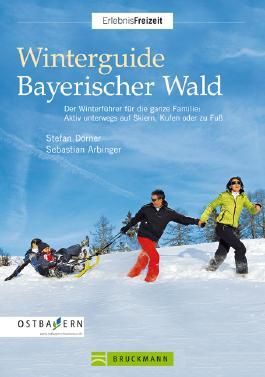 Winterguide Bayerischer Wald