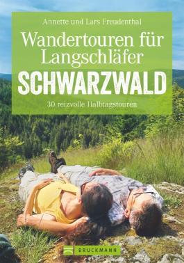 Wandertouren für Langschläfer Schwarzwald