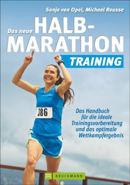 Das neue Halbmarathon-Training