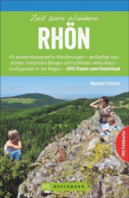 Zeit zum Wandern Rhön