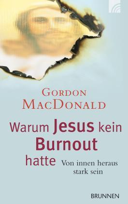 Warum Jesus keinen Burnout hatte