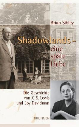 Shadowlands - eine späte Liebe