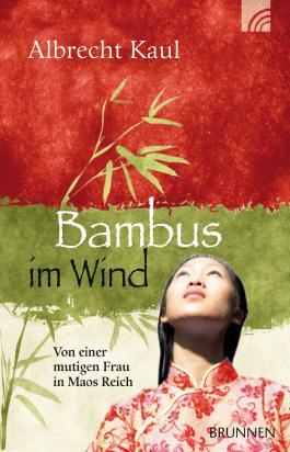 Bambus im Wind
