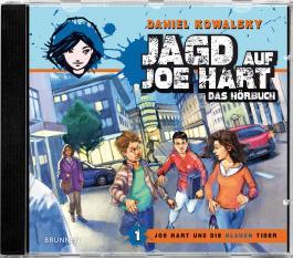 Jagd auf Joe Hart