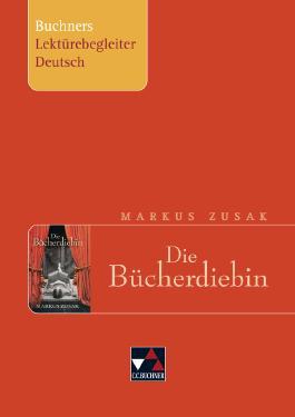 Markus Zusak 'Die Bücherdiebin'