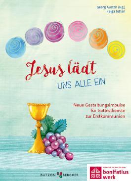 Jesus lädt uns alle ein