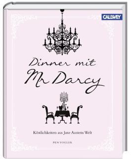 Dinner mit Mr. Darcy