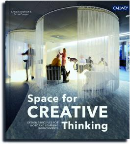 Space for Creative Thinking: Design Principles for Work and Learning Environments