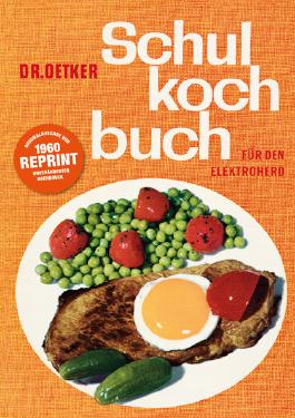 Schulkochbuch - Reprint