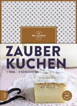 Zauber-Cakes