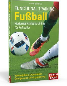 Functional Training Fußball