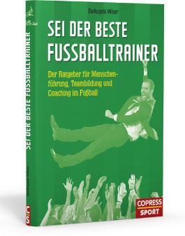 Sei der beste Fußballtrainer