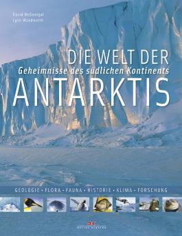 Die Welt der Antarktis