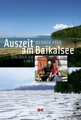 Auszeit am Baikalsee